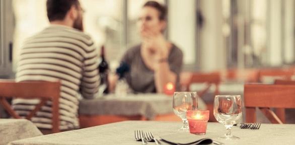 Ужин всемейном арт-кафе «Бублик»