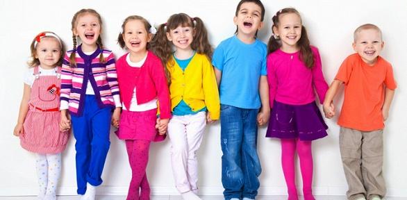 Проведение детского праздника вигровом клубе Bim-Bom