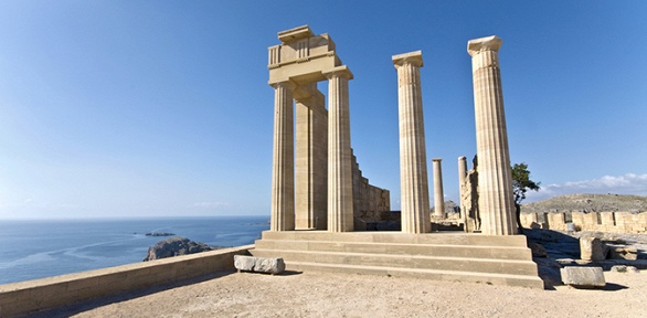 Тур вГрецию наостров Родос