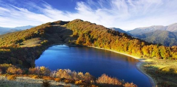 Экскурсионный тур поАдыгее сиюля посентябрь
