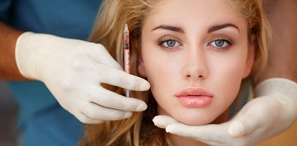 Инъекции ботокса, увеличение губ вклинике AsMed Beauty