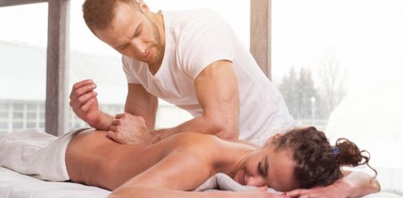 До7сеансов массажа вцентре красоты издоровья «Массаж+»