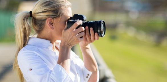 Онлайн-курсы фотографии отонлайн-университета Crearte