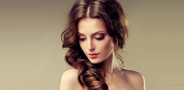 Стрижка, окрашивание ивыпрямление волос встудии Анастасии Седовой