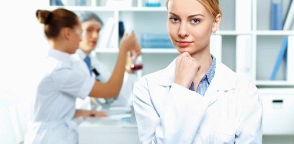 Обследование для мужчин или женщин вклинике «Сибирское здоровье»