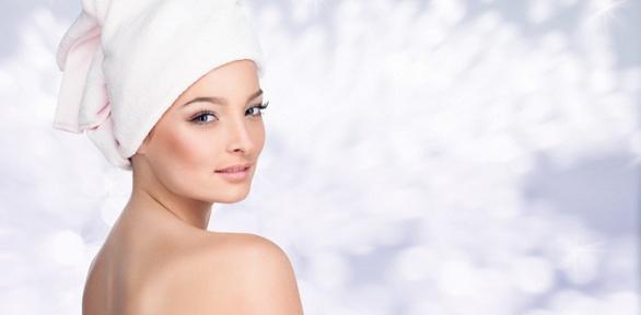 Чистка лица, пилинг, RF-лифтинг встудии красоты иэстетики Newproff