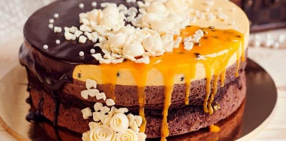 Торты либо сладкие, сытные или осетинские пироги откулинарии «Сытый кот»