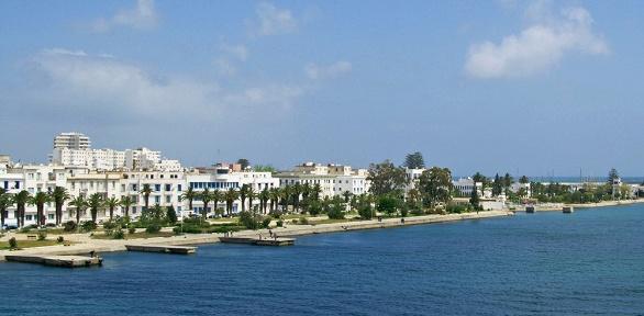 Тур в Тунис с вылетами в апреле и мае