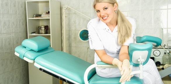 Обширное гинекологическое обследование вмедицинском центре «Миралмед»