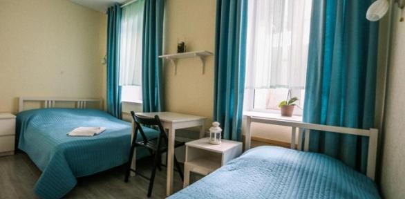 Отдых для двоих вцентре Москвы вмини-отеле «Старая Москва»
