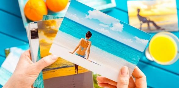 Печать фотографий или нахолсте, оцифровка видеокассет