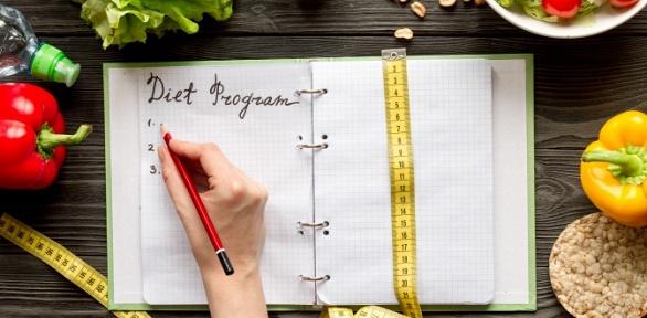Программа для похудения отшколы «ВсеХудеем»