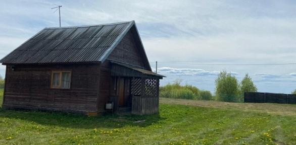 Отдых наПсковском озере набазе «Домик уозера Баглицы»