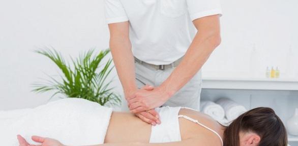 Курс массажа от«Института эстетической медицины»