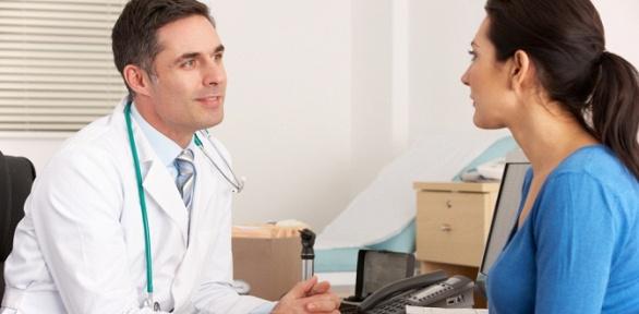 Прием эндокринолога спроведением УЗИ вцентре «Медика»
