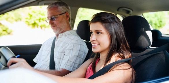 Полный курс обучения вождению вавтошколе «Знак качества»