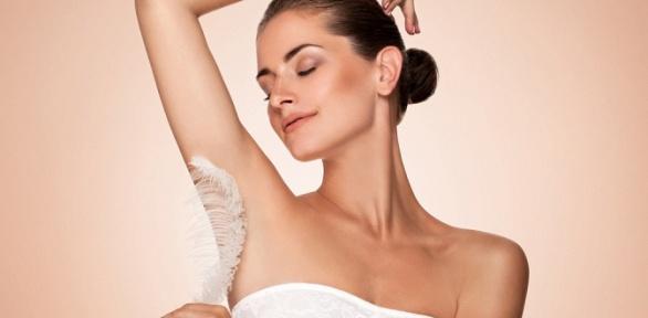 Шугаринг или восковая эпиляция встудии Beauty Room Caramel