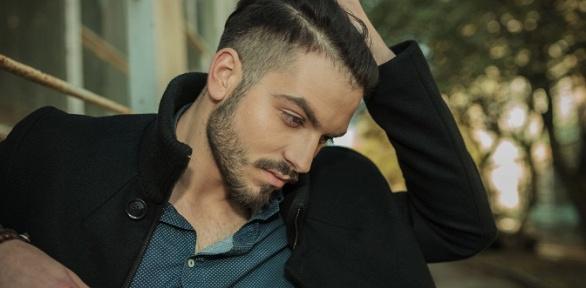 Мужская стрижка смоделированием бороды или без впарикмахерской «Стриж»