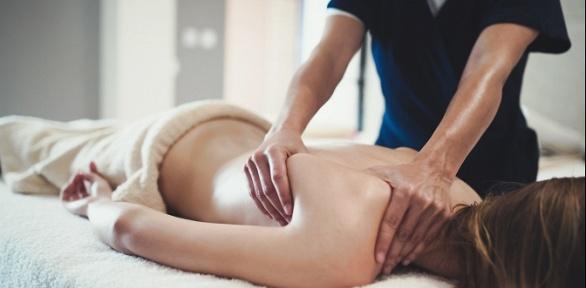 Массаж имануальная терапия вклинике «НС Клиник»