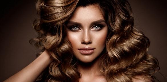 Стрижка, окрашивание волос всалоне «Аннет» или имидж-студии «Эва»