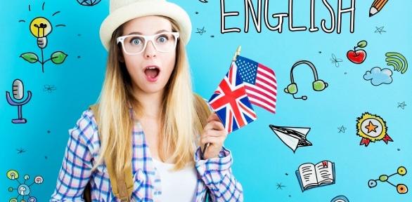 Изучение иностранного языка вшколе International Language Institute