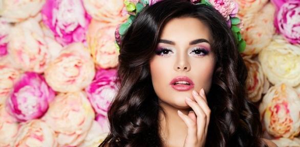 Программа «День красоты» встудии «Диана»