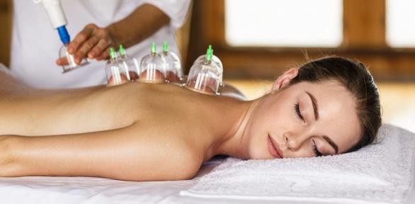 Массаж покитайской методике или сертификат отсалона Hotay Wellness