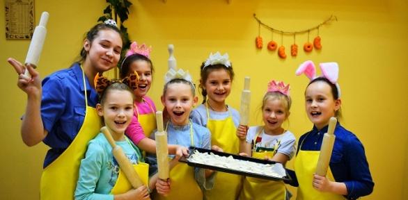 Посещение детского города профессий LittleCity
