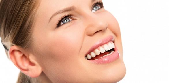Отбеливание зубов встудии Dental Spa Volzhskaya