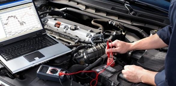 Диагностика авто, замена масла вG-Energy Service