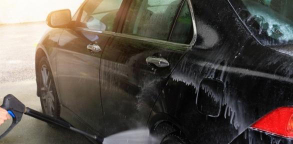 Мойки автомобиля отавтомойки Car Wash Moscow