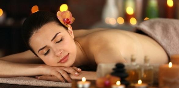 SPA-день либо сеансы пилинга всего тела вSPA-студии массажа Ideal-Recovery