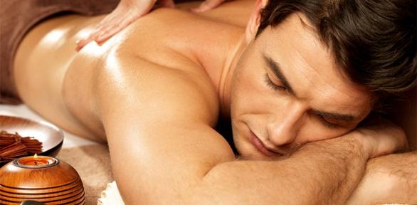 1, 3или 5сеансов массажа навыбор всалоне «Сияние»