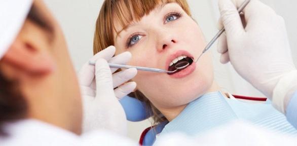 Стоматологические процедуры встоматологии Grand Dental