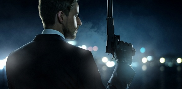 Участие вквесте «Шпионские игры» откомпании «Другая реальность»