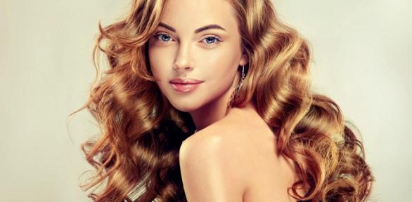 Перманентный макияж век, губ или бровей встудии «Юлия»