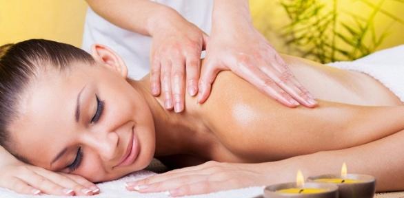 До10сеансов массажа собертыванием либо без встудии Vilde Beauty Studio