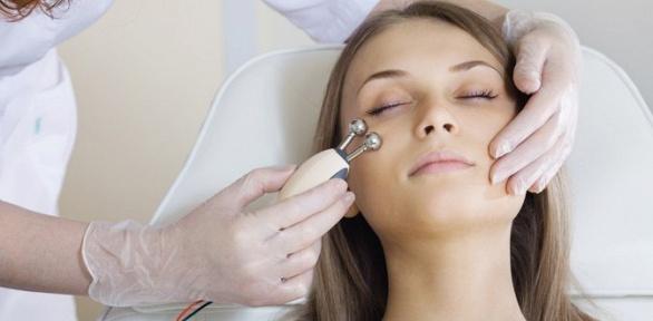 Процедуры поуходу закожей лица вкосметологическом салоне Neo Vita