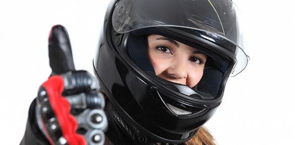 Обучение вождению мототехники в«Мотошколе77»