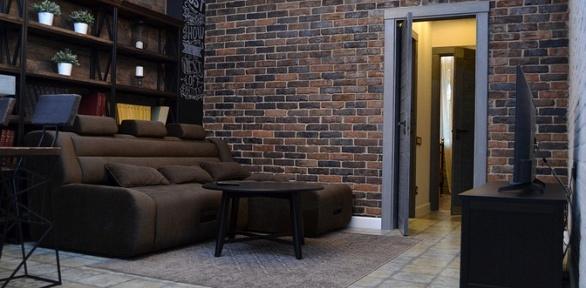 Проживание вапартаментах встиле Loft всети Loft Apartment and Rooms