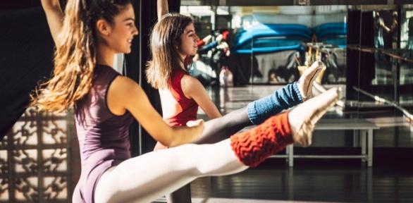 До12групповых занятий навыбор встудии танцев Flash-dancing