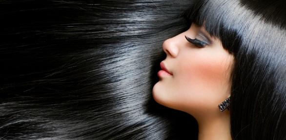 Ламинирование, окрашивание волос в студии Magic Studio
