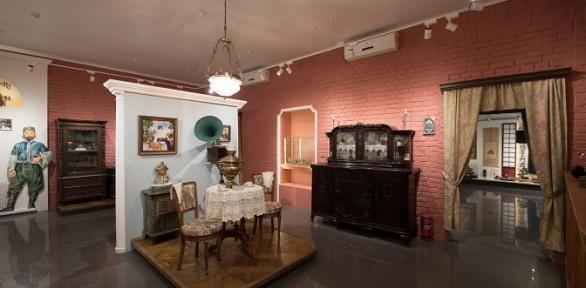 Посещение музея оружия, чая, антиалкогольного музея