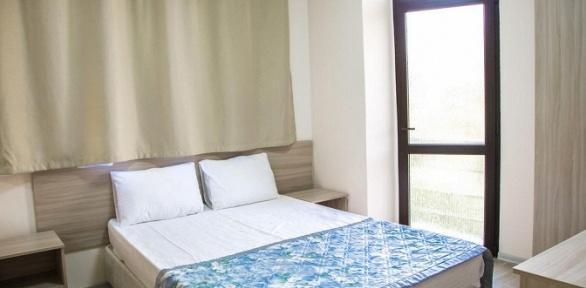 Отдых вномере выбранной категории вотеле Grant Hotel