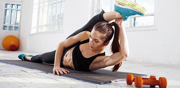 Фитнес, йога, стретчинг, пилатес, детская хореография вшколе «Шаг вперед»