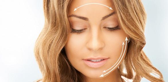 Лечение, глубокая чистка или лифтинг кожи лица встудии «Вектор красоты»