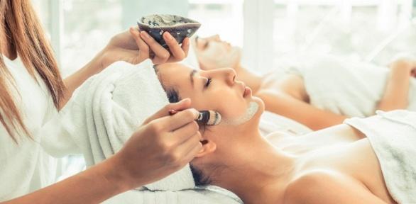 Косметологические процедуры всалоне красоты «Нарцисс»