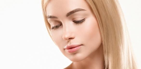 Чистка лица, пилинг, микротоковая терапия встудии красоты «Ювента»