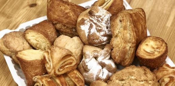 Печенье ипирожное навыбор
