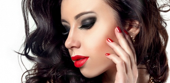 Программа «День красоты» всалоне красоты Arbeauty